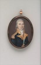 Alexander Murray, 1798. Creator: Unknown.