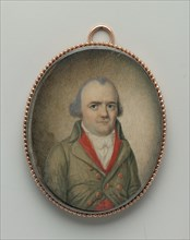Joseph Griffiths, 1794. Creator: Unknown.