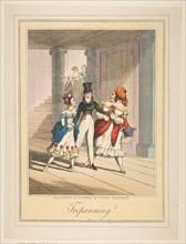 Trepanning, June 1821. Creator: Theodore Lane.