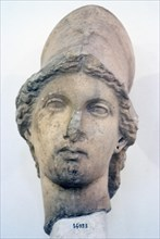 Libya, Cyrene, Museum, 2007. Creator: Ethel Davies.
