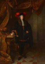 Portrait of Charles VI