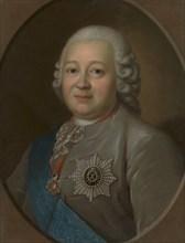 Portrait of General Count Nikita Ivanovich Panin