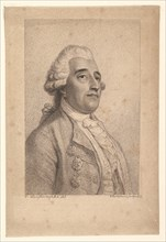 Francesco d' Ageno, 1785-90. Creator: Francesco Bartolozzi.