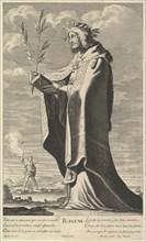 Théagène, ca. 1639-40. Creators: Gilles Rousselet, Abraham Bosse.