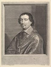 Pierre Bartier, eveque de Montauban. Creator: Jean Morin.