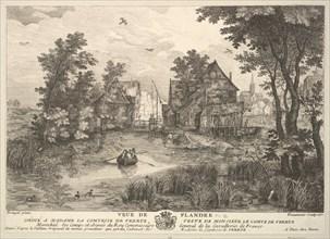 View of Flanders