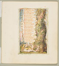 Songs of Innocence and of Experience: The Little Girl Found