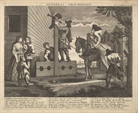 Hudibras Triumphant