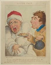 Acute Pain, 1800.