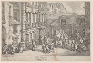 Hôtel d'Hambourgh