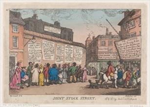 Joint Stock Street