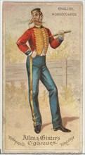 English Horseguards
