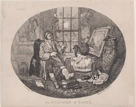 The Chamber of Taste