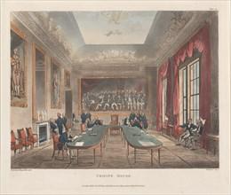 Trinity House, October 1, 1809.