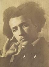 Charles Delahaye, 1852-53.