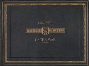 Gardner's Photographic Sketchbook of the War, Volume 1, 1863.