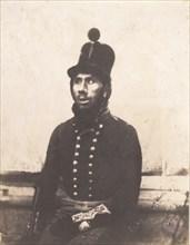 [Soldier], 1845-50.
