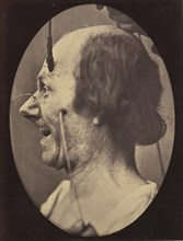 Figure 39: The attention attracted by an object that provokes lascivious ideas and desires. , 1854-56, printed 1862.