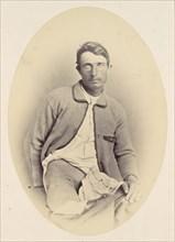 Robert Stevenson, 1865.