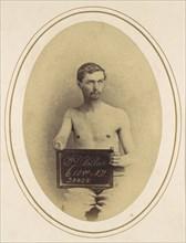 Stephen D. Wilbur, 1865.
