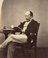 [Dr. Beale, Surgeon to Governor General], 1858-61.