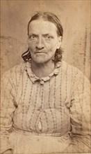 Ann Chittenden, 1875.