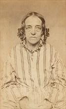 Augusta Walker, 1876.