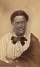 Caroline Nightingale, 1875.