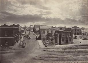 City of Atlanta, Georgia No. 2, 1866.