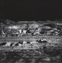 Close-Up of Crater Copernicus, 24434.
