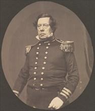 [Commodore Matthew Calbraith Perry], 1856-58.