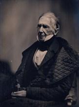 Dr. John Collins Warren, ca. 1850.