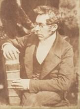 Dr. Capadose, 1843-47.
