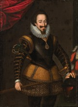 Charles Emmanuel I (1562-1630), Duke of Savoy, First third of 17th cen.. Creator: Anonymous.