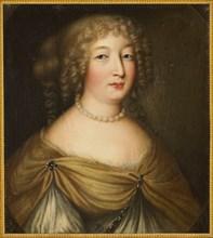 Françoise-Athénaïs de Rochechouart, marquise de Montespan (1640-1707). Creator: Anonymous.