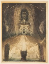 Untitled, c. 1900-1910. Creator: Urban, Frantisek (1868-1919).