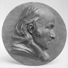 Claude-Joseph Ferry (1756-1845), French savant and statesman, 1839.