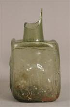 Bottle, Byzantine, 5th century.