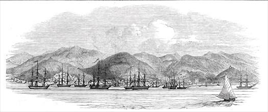 St Thomas's West Indies