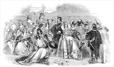 The Waverley Ball
