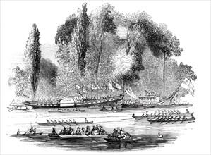 Thames Grand Regatta