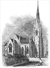 St. Michael's New Church