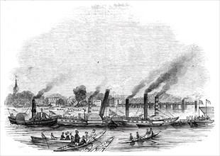 Thames Regatta