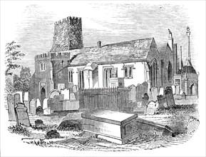 Tottenham Old Church