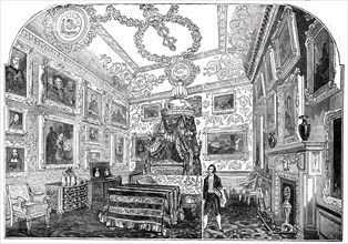 The King's Bed Chamber