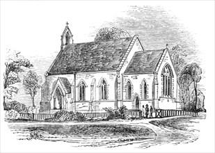 Tottenham New Church