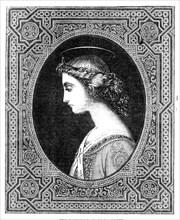 The Gabrielle of De La Roche