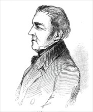 The Earl of Shaftesbury