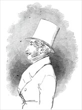 Portrait of the Earl of Cardigan