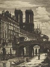 The Petit Pont